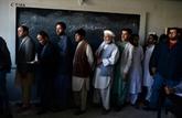 Législatives en Afghanistan: dépouillement après le chaos et la violence