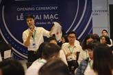 Hanoï: lancement du projet Parlement des jeunes vietnamiens