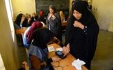 Législatives en Afghanistan: le vote reprend dans les bureaux fermés
