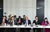 Le PM appelle les entreprises danoises à s'engager plus au Vietnam