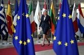 May réitère son opposition à l'UE sur la frontière irlandaise