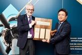 Le Vietnam préside le Comité sur les satellites d'observation de la Terre