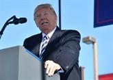 Moscou avertit Trump qu'il est