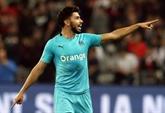 Ligue 1: Marseille gagne avant le PSG, Montpellier sur le podium