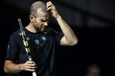 Tennis: l'embellie bleue stoppée en finale