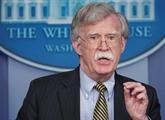 Retrait d'un traité nucléaire: John Bolton à Moscou pour explications