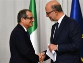 Rome maintient son budget mais promet à l'UE de contenir la dette
