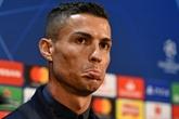 Accusé de viol, Ronaldo assure être un