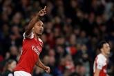 Angleterre: Arsenal reçu dix sur dix