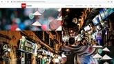 Succès de la campagne de promotion de l'image de Hanoï sur CNN