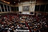 France: l'Assemblée nationale rejette une hausse de l'aide au développement