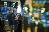 Wall Street indécise au terme d'une nouvelle séance volatile