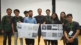 Un étudiant vietnamien remporte le 1er prix du concours Arcasia