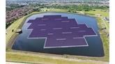 Centrales solaires flottantes: une nouvelle voie de coopération