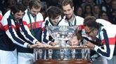 Tennis: la nouvelle Coupe Davis veut se tourner vers la jeune génération