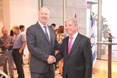 Plusieurs activités célébrant les 25 ans des relations Vietnam - Israël