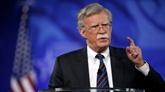Syrie: la lutte contre le terrorisme au centre de discussions Lavrov-Bolton