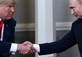 Trump souhaite rencontrer Poutine à Paris le 11 novembre