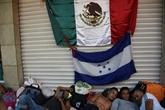 Migrants: le Honduras promet des emplois à ceux qui reviennent