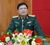 Le ministre de la Défense, Ngô Xuân Lich, au forum Xiang Shan à Pékin