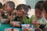 ECOSUN pour lutter contre la malnutrition infantile en milieu rural