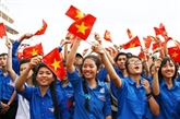 Le premier Forum des jeunes intellectuels vietnamiens à Dà Nang