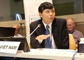 Le Vietnam appelle à la poursuite de la réforme de l'ONU