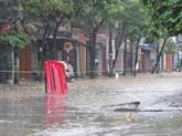 Des pluies torrentielles causent de lourds dégâts à Lào Cai et Hà Giang