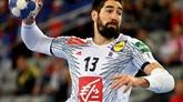 Euro de hand: la vie sans Karabatic débute contre la Lituanie