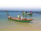 Immense potentiel de la mer du Vietnam pour une