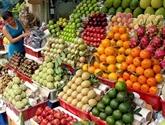 Près de 80% des magasins de fruits à Hanoï aux normes de sécurité
