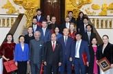 Le Vietnam chérit ses liens avec l'ONU