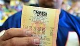 Record mondial pour un seul ticket gagnant de loterie à 1,5 milliard de dollars