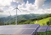 Coup daccélérateur pour la transition énergétique