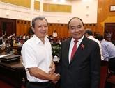 Le PM appelle à bien protéger l'ancienne cité impériale de Huê