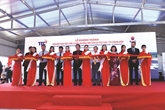Le Vietnam inaugure sa première centrale solaire