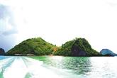 L'îlot Soi Sim, la nature tout simplement!