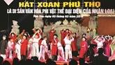 Phu Tho mise sur le tourisme culturel et patrimonial
