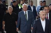 L'ancien PM malaisien Najib continue d'être accusé dans le scandale du Fonds 1MDB