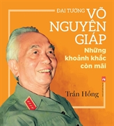 Publication d'un livre de photos sur le général Vo Nguyên Giap