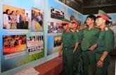 Exposition ''Agent orange, bons sens et justice'' à Thua Thiên-Huê
