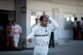 GP du Mexique de F1: deuxième balle de match pour Hamilton