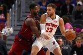 NBA: Detroit, c'est costaud, les Lakers, c'est parti?