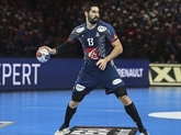 Euro-2020 qualifications: même sans Karabatic, la France déroule