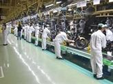 Des entreprises japonaises sondent l'environnement d'investissement de Hà Nam