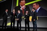 Le Tour de France 2019 sur les sommets pour le centenaire du maillot jaune