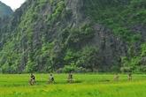 Ninh Binh accueille plus de six millions de touristes en neuf mois