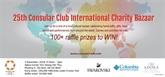 25e Festival de charité à Hô Chi Minh-Ville