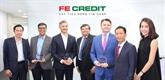 FE CREDIT remporte trois prix aux CEPI Asia Awards 2018