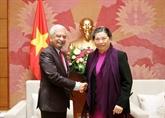 Renforcement des relations entre le Vietnam et l'ONU